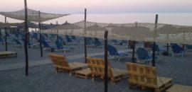 Beach Bar Αφρός