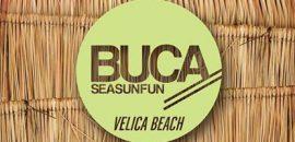 Buca Beach Bar